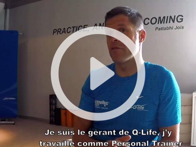 Geert Lammertyn (Q-life) – Physical Coaching Academy