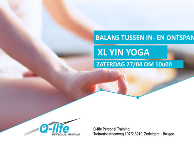 XL intro workshop hatha – yin yoga